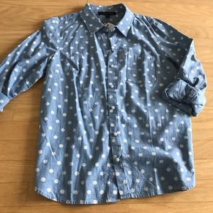 Tommy Hilfiger Tops - Button Down